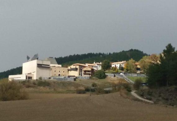 Oteiza museoa (Alzuza)